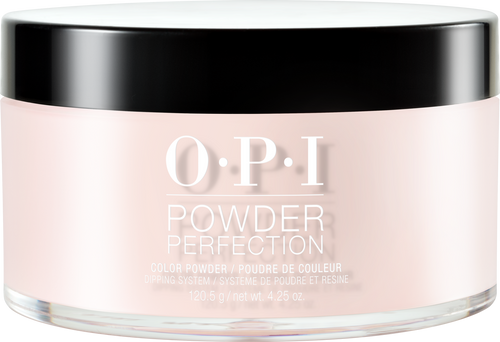 25% OFF - OPI Dipping Pink & White Powders - #DPS86 Bubble Bath 4.25 oz