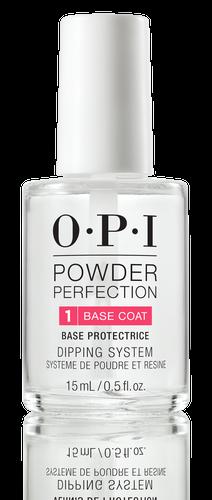 OPI Dipping Powder Liquids - #DPT10 Base Coat 0.5 oz