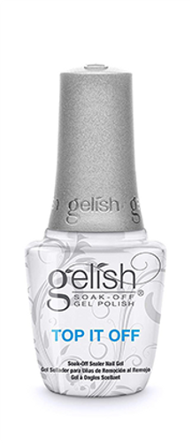 Gelish - Top It Off
