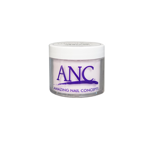 ANC Powder 2 oz - CRYSTAL Medium Pink