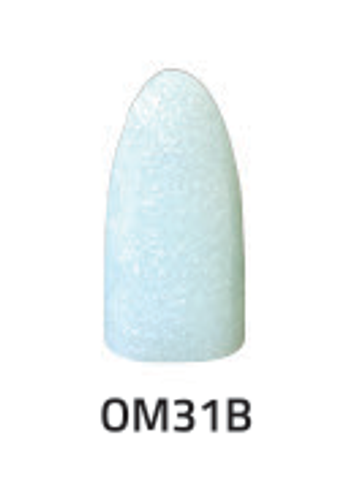 Chisel 2in1 Acrylic & Dipping 2 oz - OM31B - Ombre B Collection