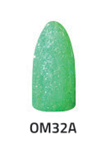 Chisel 2in1 Acrylic & Dipping 2 oz - OM32A - Ombre A Collection