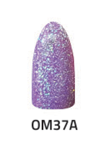 Chisel 2in1 Acrylic & Dipping 2 oz - OM37A - Ombre A Collection
