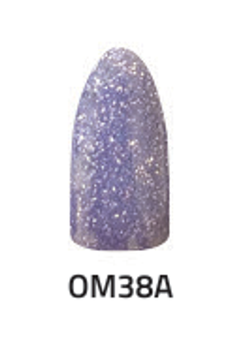 Chisel 2in1 Acrylic & Dipping 2 oz - OM38A - Ombre A Collection