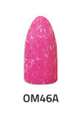 Chisel Acrylic & Dipping 2 oz - OM46A - Ombre A Collection