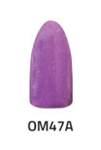 Chisel 2in1 Acrylic & Dipping 2 oz - OM47A - Ombre A Collection