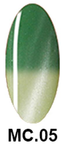 NICo Cateye 3D Gel Polish 0.5 oz - MOOD CHANGING - Color #MC.05