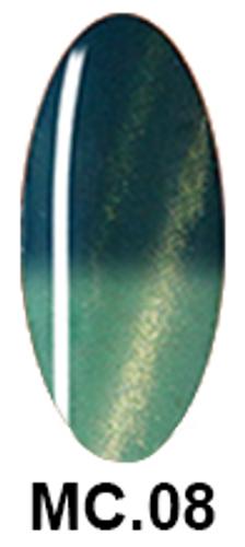 NICo Cateye 3D Gel Polish 0.5 oz - MOOD CHANGING - Color #MC.08