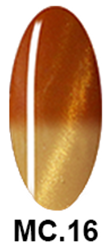 NICo Cateye 3D Gel Polish 0.5 oz - MOOD CHANGING - Color #MC.16