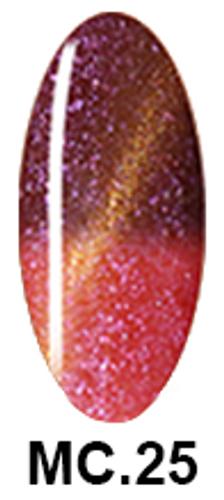 NICo Cateye 3D Gel Polish 0.5 oz - MOOD CHANGING - Color #MC.25