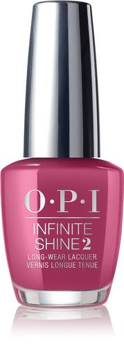 OPI Infinite Shine - #ISLI64 - AURORA BERRY-ALIS - Iceland Collection .5 oz