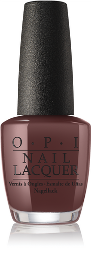 OPI Lacquer - #NLI54 - THAT'S WHAT FRIENDS ARE THOR - Iceland Collection .5 oz