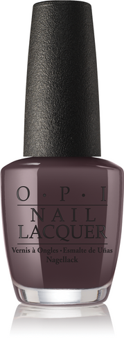 OPI Lacquer - #NLI55 - KRONA-LOGICAL ORDER - Iceland Collection .5 oz