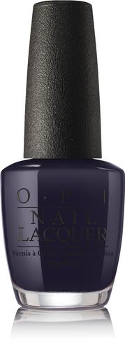 OPI Lacquer - #NLI56 - SUZI & THE ARTIC FOX - Iceland Collection .5 oz