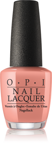 OPI Lacquer - #NLI61 - I'LL HAVE A GIN & TECTONIC - Iceland Collection .5 oz
