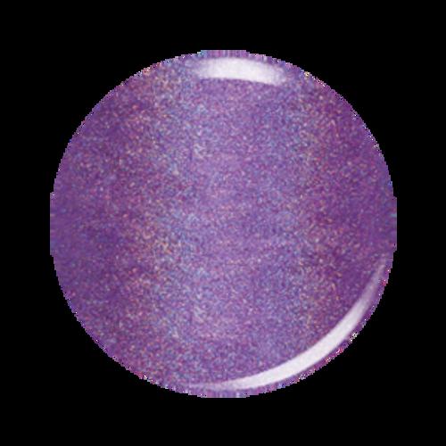 Kiara Sky Gel + Lacquer - G907 FIN-TASTIC - Holo Mermaid Collection
