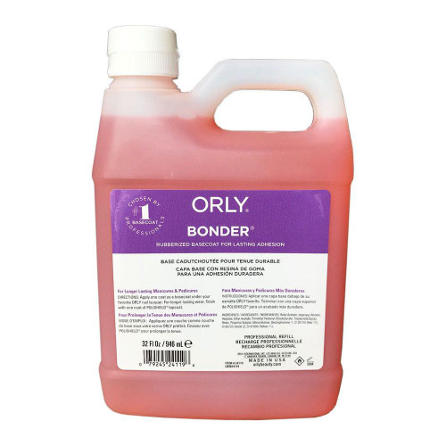 Orly Bonder Base Coat 32 oz