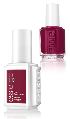 Essie Gel + Lacquer - #1084G #1084 Knee-High Life - Fall 2017 Collection
