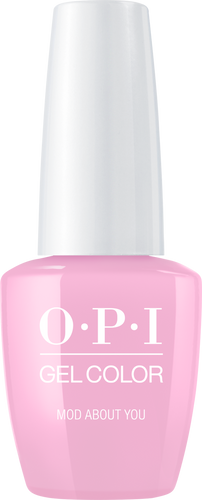 OPI GelColor - #GCB56A - MOD ABOUT YOU .5oz