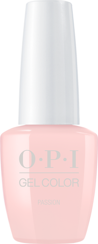 OPI GelColor - #GCH19A - PASSION .5oz