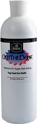 Out The Door Top Coat 16 oz