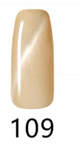 NICo Cateye 3D Gel Polish 0.5 oz - Color #109