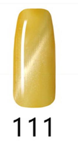 NICo Cateye 3D Gel Polish 0.5 oz - Color #111