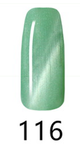 NICo Cateye 3D Gel Polish 0.5 oz - Color #116