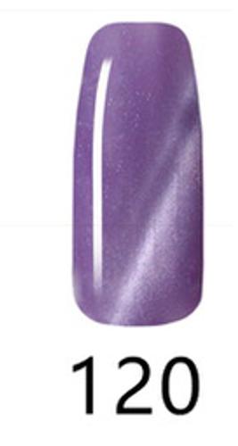 NICo Cateye 3D Gel Polish 0.5 oz - Color #120