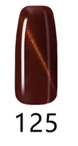 NICo Cateye 3D Gel Polish 0.5 oz - Color #125