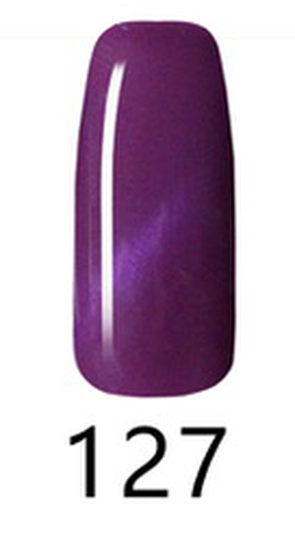 NICo Cateye 3D Gel Polish 0.5 oz - Color #127