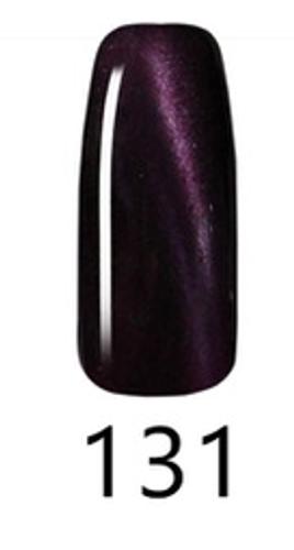 NICo Cateye 3D Gel Polish 0.5 oz - Color #131