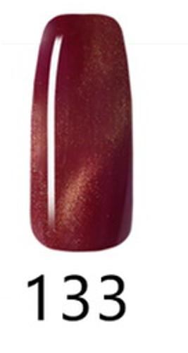 NICo Cateye 3D Gel Polish 0.5 oz - Color #133