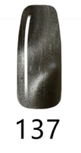 NICo Cateye 3D Gel Polish 0.5 oz - Color #137
