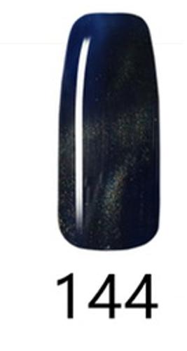 NICo Cateye 3D Gel Polish 0.5 oz - Color #144