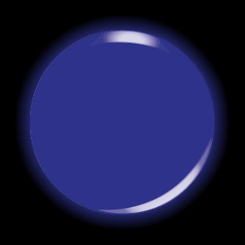 Kiara Sky Ombre Glow Gel Polish - G703 HEY GORGEOUS .5oz