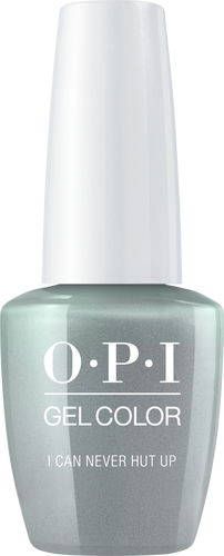 OPI GelColor - #GCF86A - I CAN NEVER HUT UP .5oz