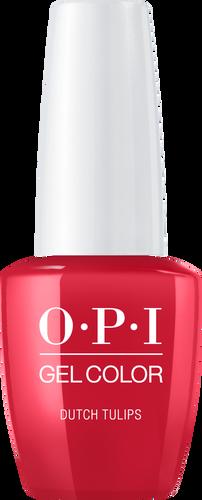 OPI GelColor - #GCL60A - DUTCH TULIPS .5oz