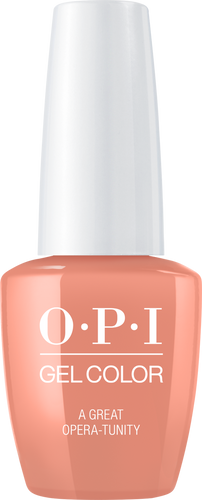 OPI GelColor - #GCV25A - A GREAT OPERA-TUNITY .5oz