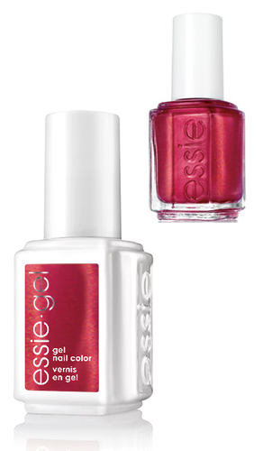 Essie Gel + Lacquer - #1116G #1116 Ring In The Bling - Winter 2017 Collection