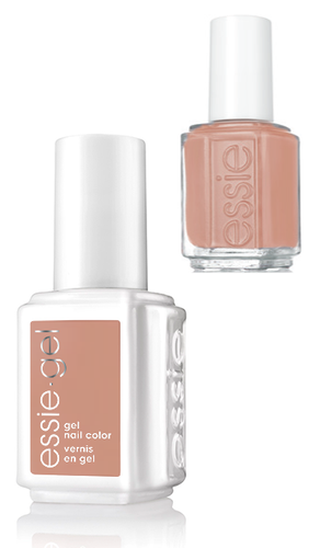 Essie Gel + Lacquer - #1118G #1118 Suit And Tied - Winter 2017 Collection