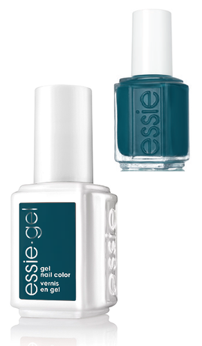 Essie Gel + Lacquer - #1120G #1120 On Your Mistletoes - Winter 2017 Collection