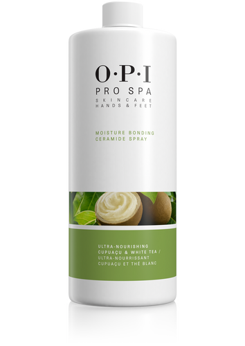 OPI ProSpa - #ASM52 - Moisture Bonding Ceramide Spray 28.5oz