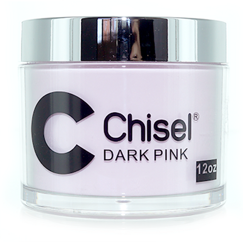 20% Off Chisel 2in1 Acrylic & Dipping Refill 12 oz - DARK PINK