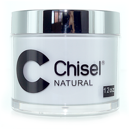 20% Off Chisel 2in1 Acrylic & Dipping Refill 12 oz - NATURAL