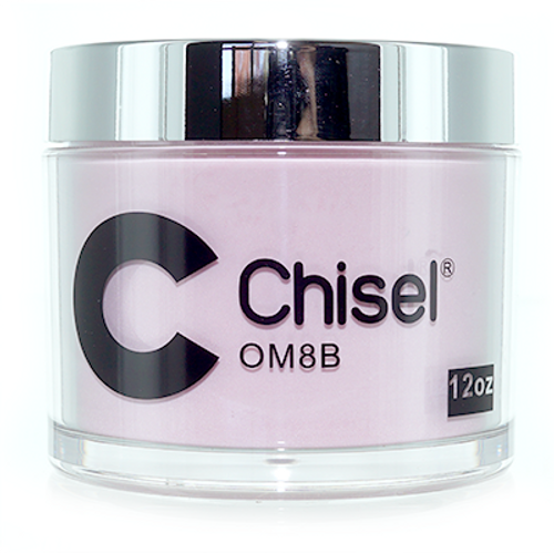20% Off Chisel 2in1 Acrylic & Dipping Refill 12 oz - OM8B
