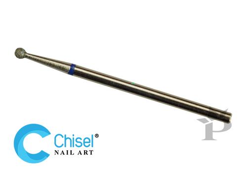 20% Off Chisel Cuticle Removal Bit Carbide (Blue Strip)