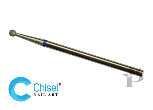 20% Off Chisel Cuticle Removal Bit Carbide (Blue Strip)