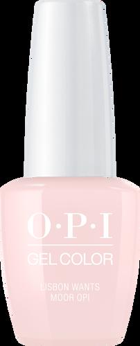 OPI GelColor - #GCL16 - Lisbon Wants Moor OPI - Lisbon Collection .5 oz