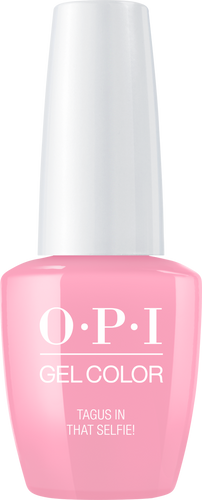 OPI GelColor - #GCL18 - Tagus in That Selfie! - Lisbon Collection .5 oz